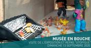 Musée en « bouche »