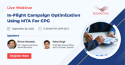In-flight Campaign Optimization Using Multi-Touch Attribution For CPG