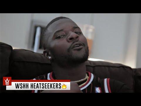 """Coker - """"Feel like Jumpman"""" (Official Music Video - WSHH Heatseekers)"""