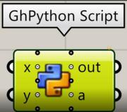 GhPython Scripts