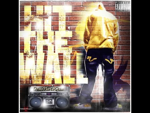 Hit The Wall - Promo