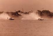 7-31-1983 Tri Cities Heat 1B Executone, Tempus