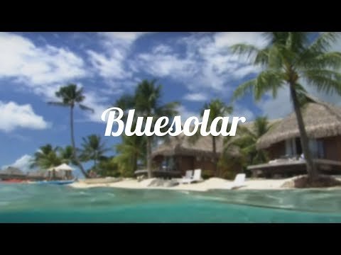 Bluesolar - Believe in Me (Chill Out Mix)