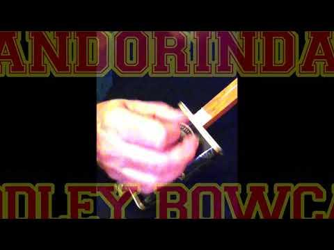 Andorinda Diddley bowcan 2020
