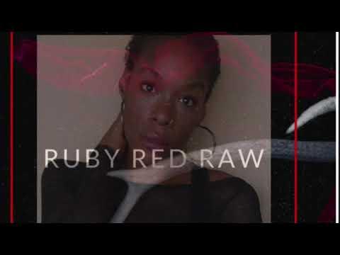 Ruby Raw- Amazing God