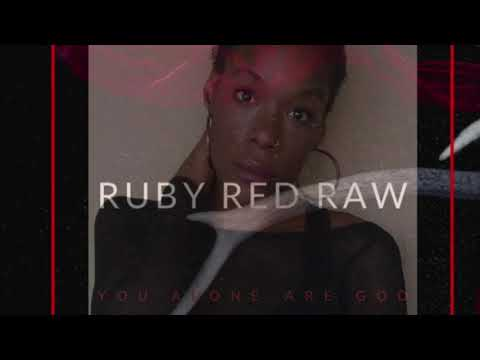 Ruby Red Raw -  The Crucifixion  Of Jersey