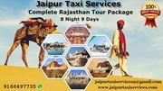 Taxi in Jaipur , Tour Travel Services in Jaipur , Jaipur Taxi rates