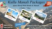 Kullu Manali Packages, Himachal Holiday Packages, Kullu Manali Volvo Packages, Taxi In Manali