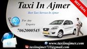 Ajmer Local Taxi , Ajmer Local Taxi Rates , Ajmer Taxi