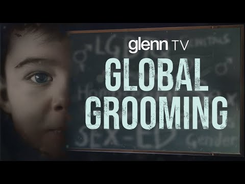 BRAINWASHED: The Radical Sex Agenda Corrupting Your Kid (PROMO) | Glenn TV