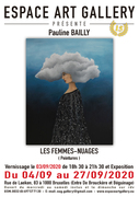Affiche Pauline BAILLY