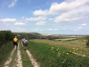 Alfriston, Lullington circular 10.9.20