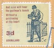 Brignull's Postman