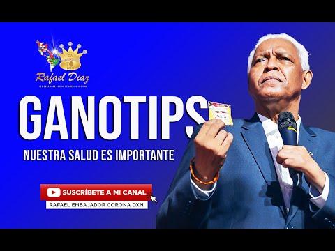Tarde de GANOTIPS /Rafael Diaz