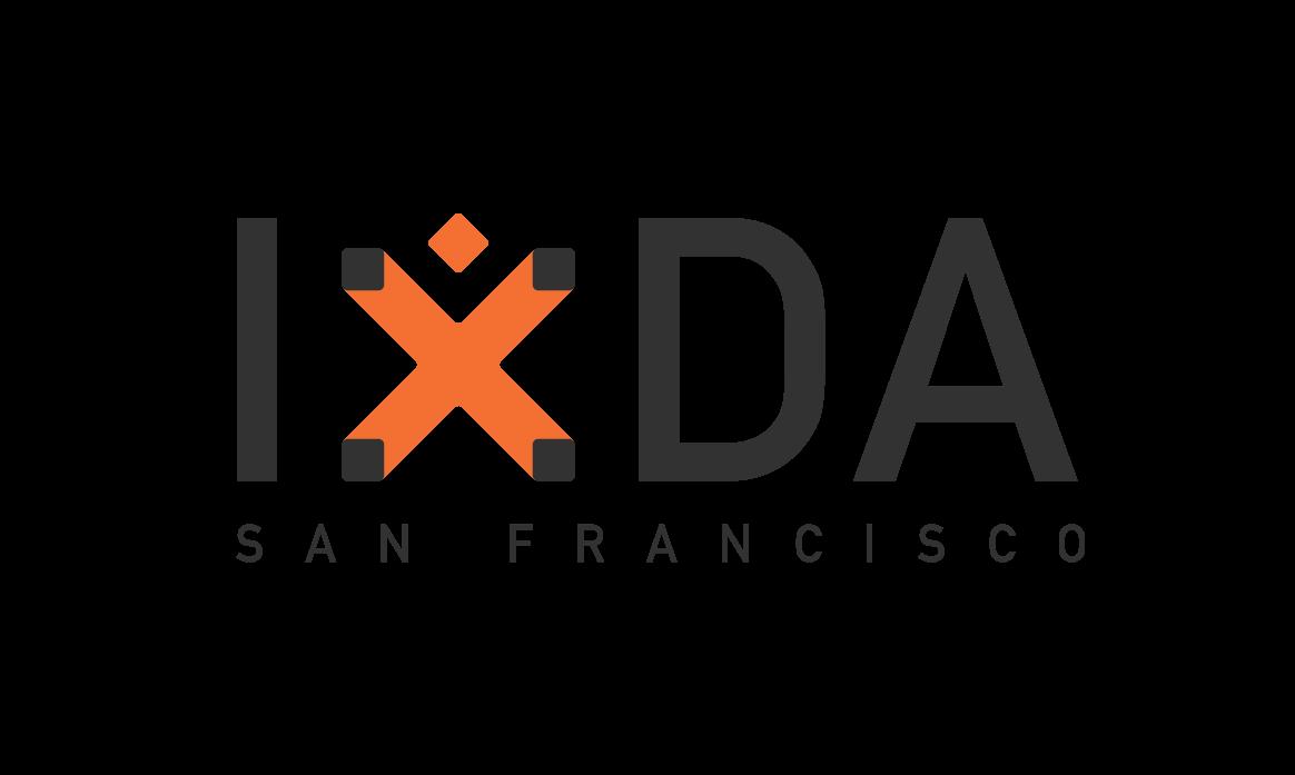 IxDA San Francisco Logo