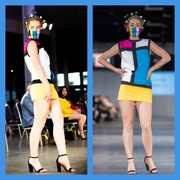 Creating for my runway