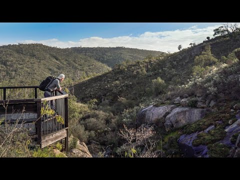 The Best Day Hike in Perth - Hiking the Numbat Trail in Western Australia