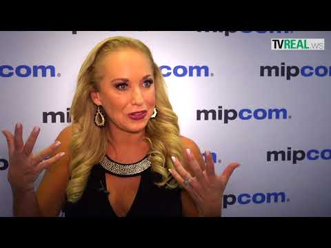 Worldscreen Magazine Video Interview with Host Linda Cooper on Travel Time with Linda