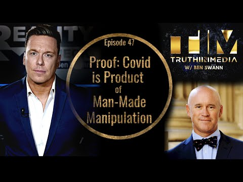 Full Report: C0VlD is Product of Man-Made Manipulation