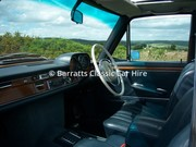Kent wedding car