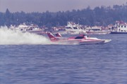 8-4-1985 Gold Cup Seattle  Miller American  6