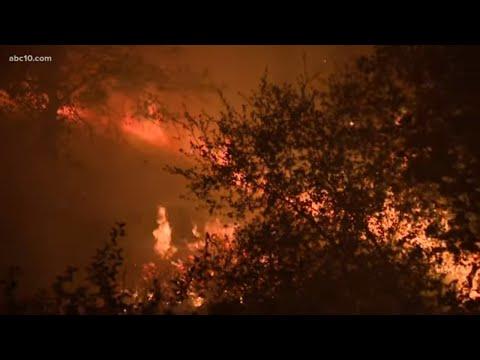 California Wildfires morning update: September 11, 2020