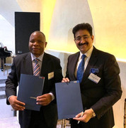 India and Zambia Will Together Work in Education