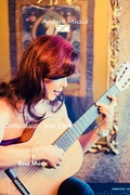 Anaya -Guitar-Compassion and love, 1400pixls