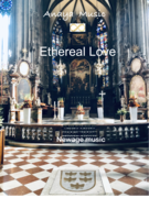Ethereal Love by Anaya Music-cover