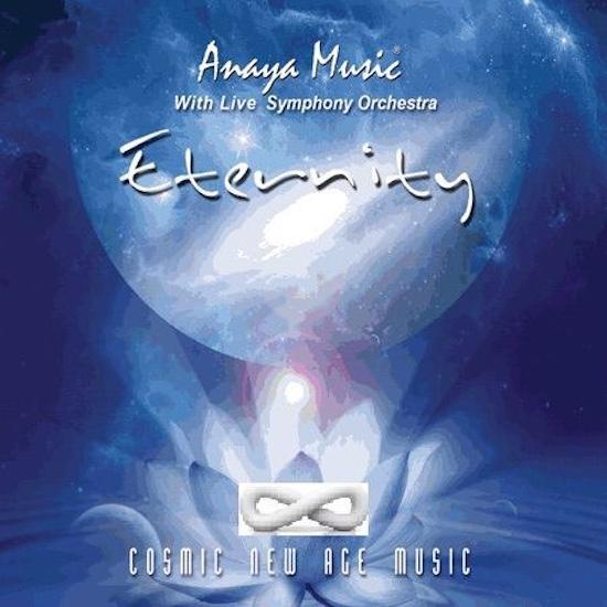 Eternity cover 550pxls