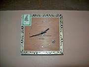CBC ~ cigar box clock