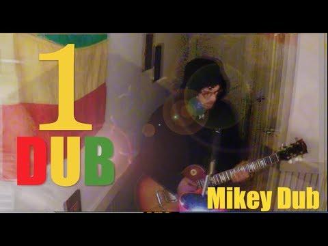 "Mikey Dub ""1dub"""