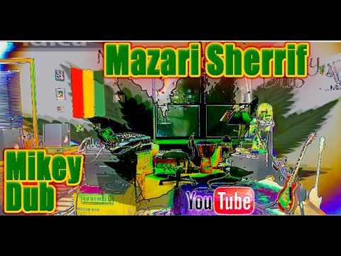"""Mazari Sherrif"" by Mikey Dub"
