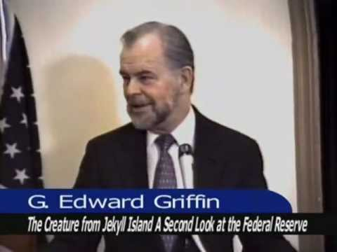 The Creature From Jekyll Island | G. Edward Griffin