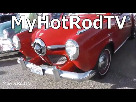 More Hot Rods Need New Homes
