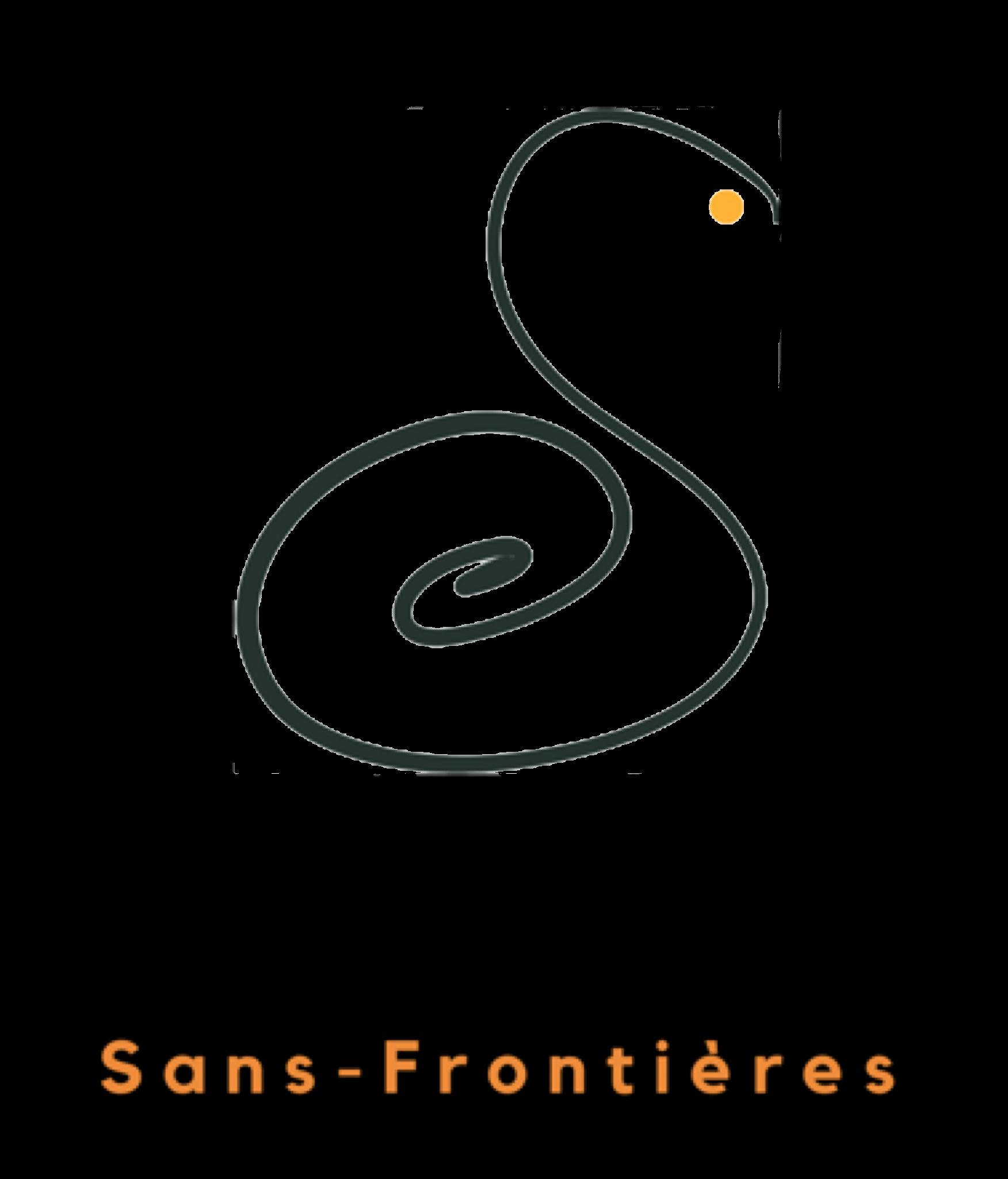 Qi Gong Sans Frontières Logo