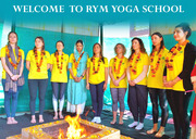 Meditation Yoga Teacher Training in Rishikesh