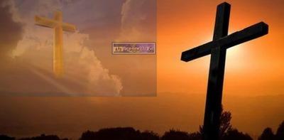 Τίμιος Σταυρός, ο θάνατος του θανάτου...