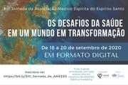 XIII Jornada Médico Espírita da AMEEES - VIRTUAL