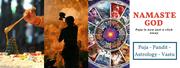 Namaste God - Hindu Spiritual Services
