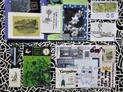 Mail Art example 003