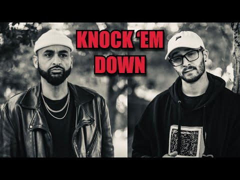 Locksmith & Chris Webby - Knock 'Em Down (Official Video)