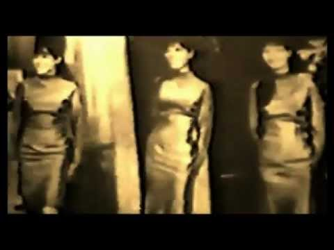 Be My Baby - The Ronettes - 1963 - Stereo - Music Video