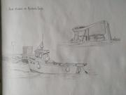 Boat Studies at Rosslare Safe