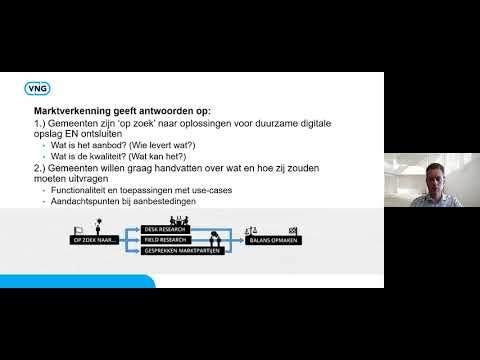 Webinar Marktverkenning eDepots 2-9-2020 (Grip op informatie)