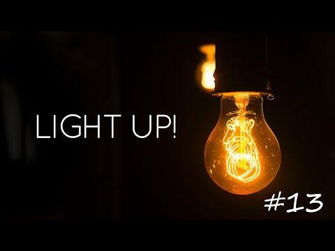 Light Up! #13