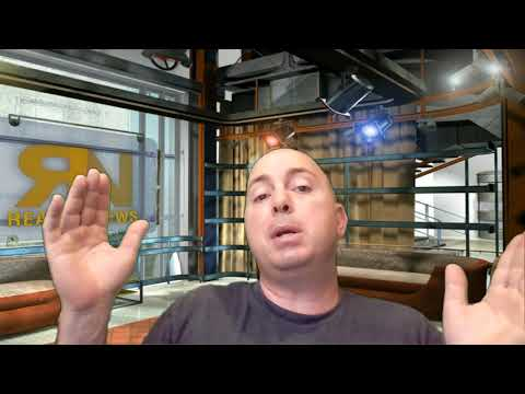 REALIST NEWS - Directed energy Weapons Huh? I thought that was conspiracy theory...no?