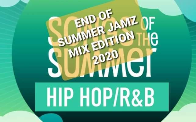 Hip Hop and R+B Journey Show 105