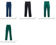 doctors uniform trousers supplier
