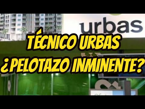 Video Analisis URBAS pelotazo inminente